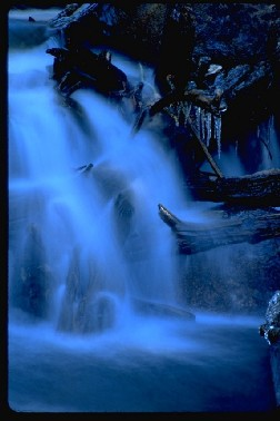 Scott Gomer Creek